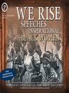 We Rise (MP3): Speeches by Inspirational Black Women