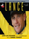 Lance (MP3): The Making of The World's Greatest Champion