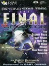 Beyond Star Trek (MP3): The Final Degeneration