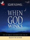 When God Winks (MP3): How the Power of Coincidence Guides Your Life
