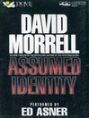 Assumed Identity (MP3)