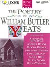 The Poetry of William Butler Yeats (MP3)