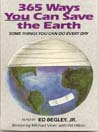 365 Ways You Can Save the Earth (MP3): Some Things You Can Do Every Day