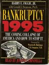 Bankruptcy 1995 (MP3): The Coming Collapse of America and How to Stop it