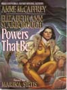 Powers That Be (MP3): Petaybee: Powers Trilogy, Book 1