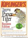 Taming the Paper Tiger (MP3): Organizing the Paper in Your Life