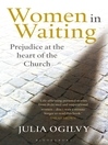 Women in Waiting (eBook): Prejudice at the Heart of the Church
