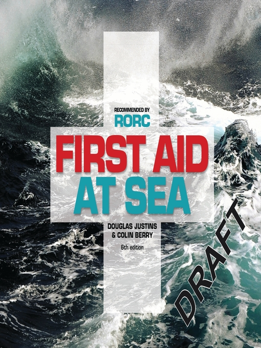 First Aid at Sea (eBook)