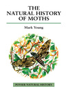 The Natural History of Moths (eBook)