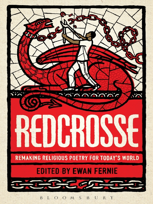Redcrosse: Remaking Religious Poetry for Today's World (eBook)