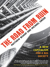 The Road from Ruin (eBook): A New Capitalism for a Big Society