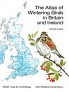 The Atlas of Wintering Birds in Britain and Ireland (eBook)