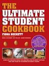 The Ultimate Student Cookbook (eBook)