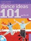 101 Dance Ideas age 5-11 (eBook)