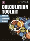 QFINANCE Calculation Toolkit (eBook)