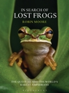 In Search of Lost Frogs (eBook)