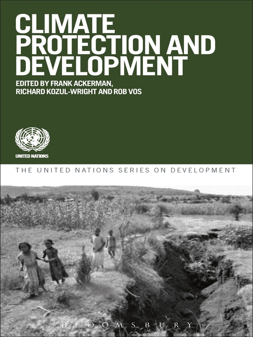 Climate Protection and Development (eBook)