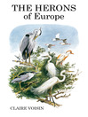 The Herons of Europe (eBook)