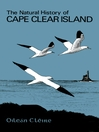 The Natural History of Cape Clear Island (eBook)