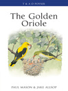 The Golden Oriole (eBook)