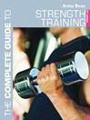 The Complete Guide to Strength Training (eBook)