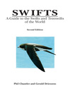 Swifts (eBook): A Guide to the Swifts and Treeswifts of the World