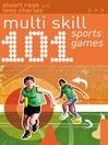101 Multi-skill Sports Games (eBook)