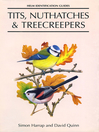 Tits, Nuthatches and Treecreepers (eBook)