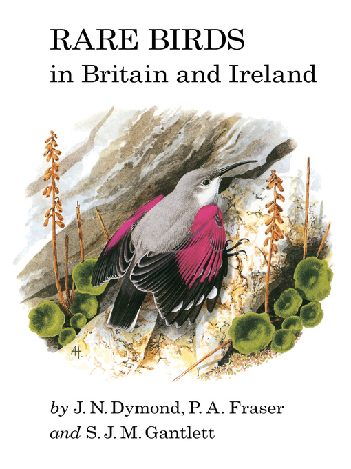 Rare Birds in Britain and Ireland (eBook)