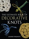 The Ultimate Book of Decorative Knots (eBook)