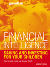 Saving and Investing for Your Children (eBook): How to Build a Nest Egg for Your Family