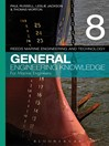 General Engineering Knowledge for Marine Engineers (eBook): Reeds Volume 8