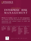 Approaches to Enterprise Risk Management (eBook)
