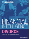 Divorce (eBook): How to Help Yourself and Your Finances