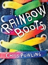 Rainbow Boots (eBook)
