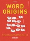 Word Origins (eBook)