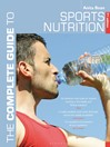 The Complete Guide to Sports Nutrition (eBook)