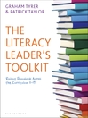 The Literacy Leader's Toolkit (eBook): Raising Standards Across the Curriculum 11-19