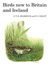 Birds New to Britain and Ireland (eBook)