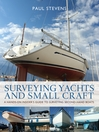 Surveying Yachts and Small Craft (eBook)