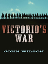 Victorio's War (eBook)