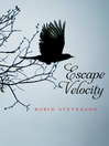 Escape Velocity (eBook)