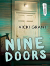 Nine Doors (eBook)