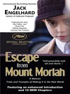 Escape from Mount Moriah (eBook): Trials and Triumphs of Making It in the New World