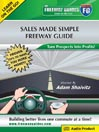 Sales Made Simple (MP3): Turn Prospects Into Profits!