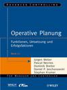Operative Planung (eBook): Funktionen, Umsetzung und Erfolgsfaktoren
