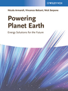 Powering Planet Earth (eBook): Energy Solutions for the Future