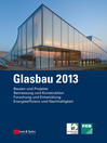 Glasbau 2013 (eBook)
