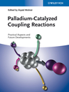 Palladium-Catalyzed Coupling Reactions (eBook)
