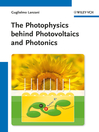 The Photophysics behind Photovoltaics and Photonics (eBook)